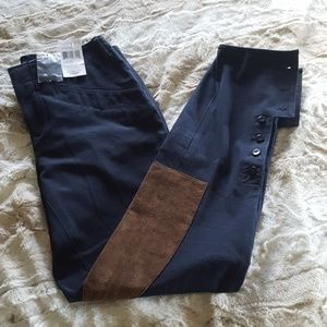 Ralph Lauren New With Tags Riding Pants.